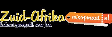Zuid-Afrika Reisopmaat logo