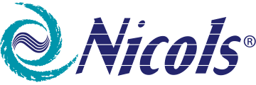 Nicols logo