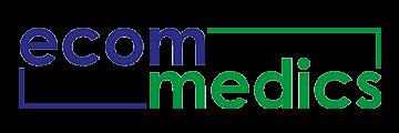 EcomMedics logo