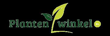 Plantenwinkel logo