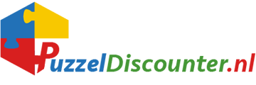 PuzzelDiscounter logo