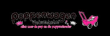 Poppenwagen-Webwinkel logo