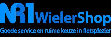 Nr1 Wielershop logo
