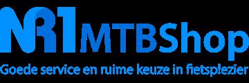 Nr1 MTB Shop logo