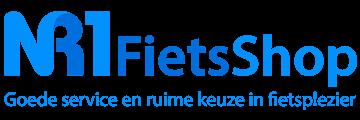 Nr1 FietsShop logo