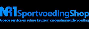 Nr1 Sportvoeding Shop logo