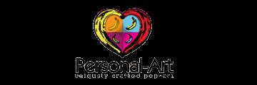 Personal-Art logo
