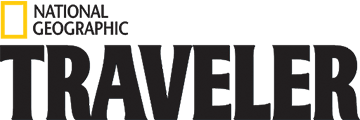National Geographic Traveler logo