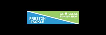 Preston Tackle logo