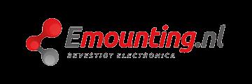 Emounting.nl logo