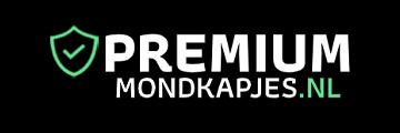 Premium Mondkapjes logo